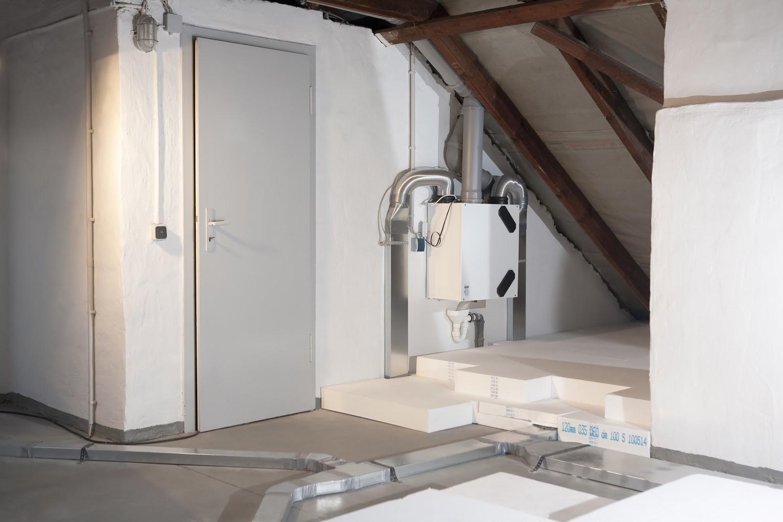 Soorten ventilatiesystemen en kosten