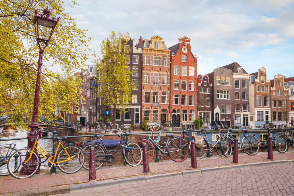 Historische binnenstad
